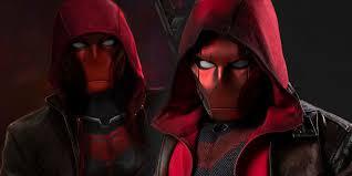 Titans Debuts Jason Todd's <b>Red Hood</b> Costume | CBR