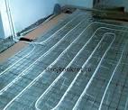 Как сделать ремонт теплый пол
