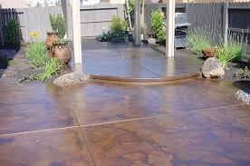 concrete floor painting ideas bconcreteb patio bpaintb