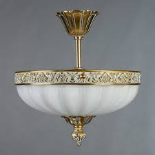 <b>Светильник потолочный Ambiente</b> Lugo <b>8539/30</b> PL WP - купить в ...