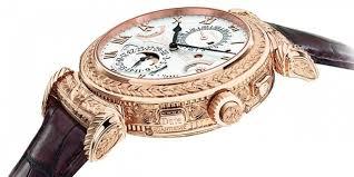 5 lý do khiến bạn không thể bỏ qua chiếc đồng hồ patek phili