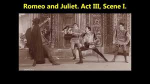 romeo and juliet act iii scene benvolio i pray thee good romeo and juliet act iii scene 1 benvolio i pray thee good mercutio let s retire