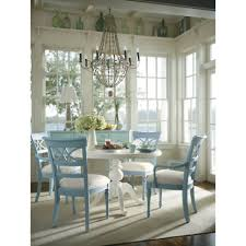 Shabby Chic Dining Room Table Cottage Dining Furniture Mesmerizing Bright Breakfast Nook Design