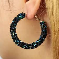 <b>Fashion Simple Round Earrings</b>: Buy <b>Earrings</b> at Factory Price ...