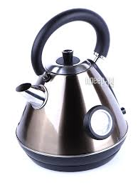 <b>Чайник Kitfort KT-644-2 Antique</b> Bronze купить в Минске: цена ...