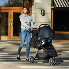 city <b>mini</b>® 2 Travel System | <b>Baby</b> Jogger