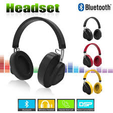 <b>PICUN Bluetooth</b> 5.0 <b>Headphones</b> Wireless HIFI 4D Sound ...