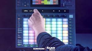NAMM 2019: <b>контроллер Akai Force</b> настолько мощный, что с ...
