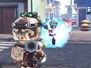 Urban combat-m…