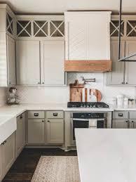 Easy <b>Quartz</b> Countertops Install for a <b>Modern</b> Farmhouse Kitchen