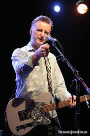 Billy Bragg Vienna 2017