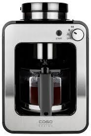 <b>Кофеварка Caso Coffee Compact</b> — купить по выгодной цене на ...