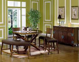 kitchen table sets bench furniture dinette