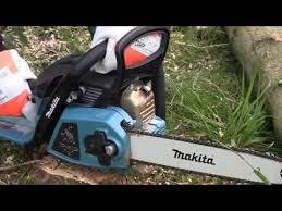 <b>Makita</b> EA3201 Chainsaw - YouTube
