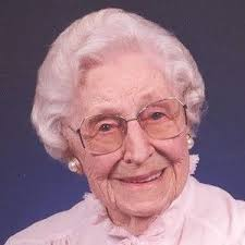 Eleanor Meyer. December 21, 1897 - December 30, 2003; Melrose, Minnesota - 2394214_300x300_1