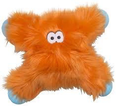 Купить <b>игрушка</b> для собак <b>Zogoflex Rowdies Lincoln</b> 28 см, цены в ...