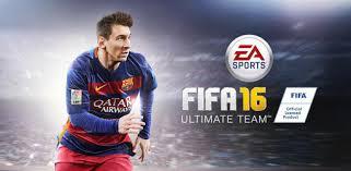 FIFA 16 Soccer - Apps on Google Play