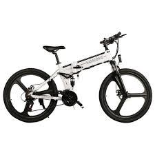 <b>Samebike LO26 Smart</b> Folding Bicycle <b>Moped</b> Electric <b>Bike</b> E-<b>bike</b> ...