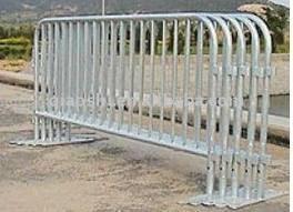 Resultado de imagen de valla peatonal