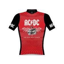 <b>AC</b>/<b>DC For Those</b> About to Rock Men's Helix Cycling Jersey ...