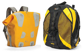 <b>LowePro Dryzone</b> BP <b>40l</b> camera <b>rucksack</b> review - Active-Traveller