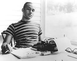 ralph ellison   american gloomfrom our first introduction to ralph ellison    s