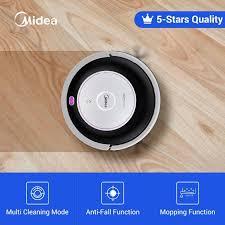 <b>Midea</b> SmartShell Automatic Smart <b>Robot Vacuum</b> Cleaner / Anti ...