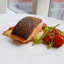 Pin by Galina Ionova on Plating ideas | Mackerel recipes, Food ...