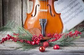 <b>Новогодние</b> и рождественские <b>концерты</b> в Москве