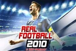 Real football 2010 HD Скачать бесплатно sis игру для Symbian ...