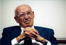 the most interesting business man in the world the imaginative peter drucker