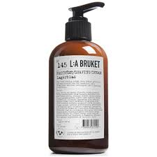 <b>L:A BRUKET</b> No. <b>145</b> Shaving Cream 200ml | Free Shipping ...
