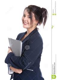 portrait of a smiling young businessw in suit is going to a portrait of a smiling young businessw in suit is going to a