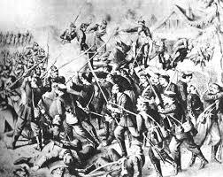 Battle of Małogoszcz
