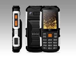 Купить Мобильный <b>телефон</b> 2*SIM <b>BQ BQ</b>-<b>2430</b> TANK POWER ...