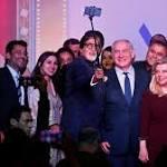 Bringing 'Brand Israel' to Bollywood