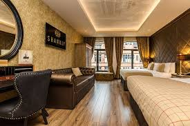 The Shankly Hotel Liverpool - Luxury Bill Shankly Themed Hotel