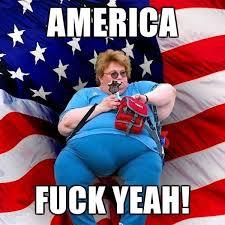 America: Fuck Yeah! | Know Your Meme via Relatably.com