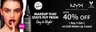 <b>NYX Professional Makeup</b> - Get the Best Collection of NYX ...