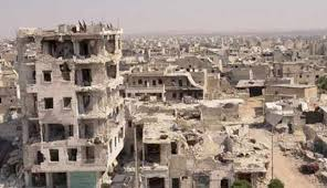 Россия намерена стереть Алеппо с лица земли, превратив его в новый Грозный, - The Financial Times - Цензор.НЕТ 7011