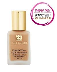 <b>Estee Lauder</b> Double Wear Stay in Place Makeup <b>Tawny</b> - Review ...