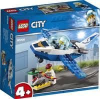 <b>Конструкторы LEGO City Police</b> купить в интернет магазине OZON