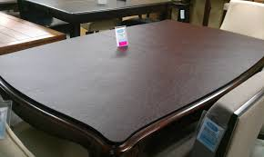 Dining Room Table Pad Protector Table Pad Protectors For Dining Room Tables With Exemplary Dining