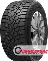 Зимние <b>шины Dunlop SP Winter</b> Ice 02. Характеристики. Фото ...