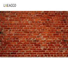<b>Laeacco Vintage Old</b> Brick Wall Portrait Grunge Photography ...