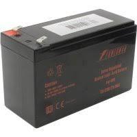 <b>Батареи</b> для UPS <b>PowerMan</b> - купить <b>батарею</b> для УПС ...
