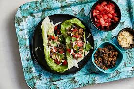 Turn your taco inside out <b>for</b> a <b>nostalgic</b> update on the hard-shell ...