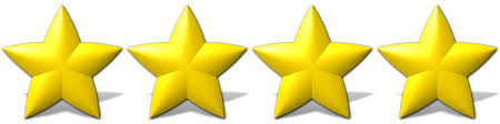 4 stars!