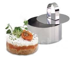 """Кулинарная форма """"<b>Круг</b>"""" с крышкой-<b>прессом для</b> салатов ..."""