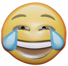 Image result for emoji faces laughing